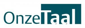 OnzeTaal logo beeldmerk
