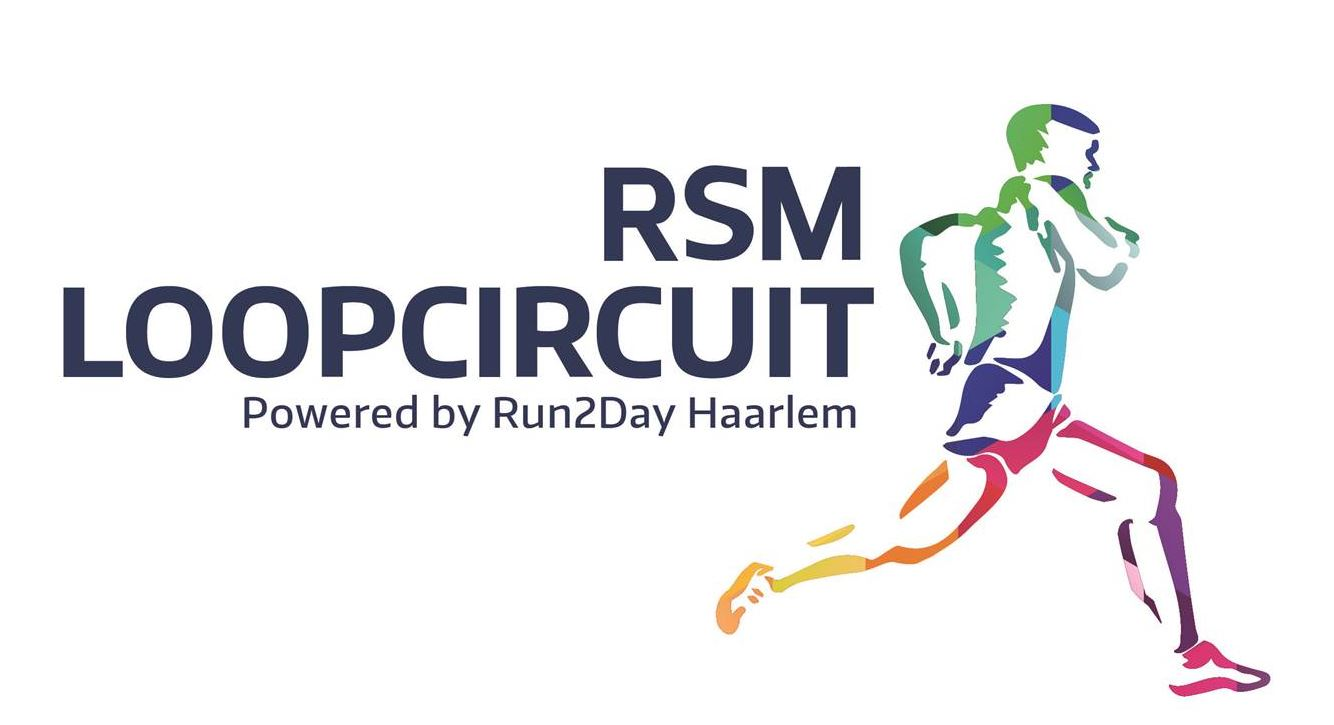 RSM Loopcircuit Powered by Run2Day Haarlem