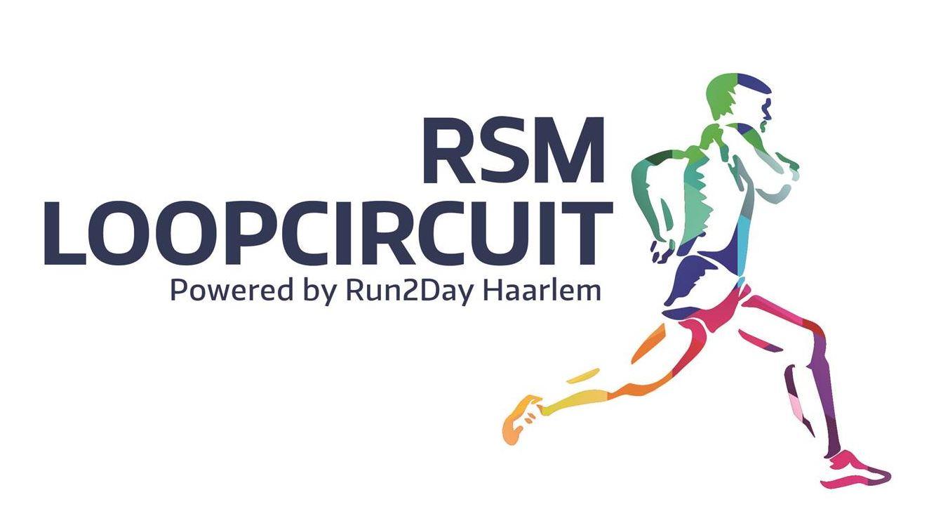 RSM Loopcircuit Powered by Run2Day Haarlem
